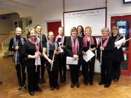The Flute Group